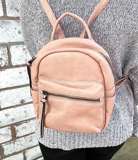 Small Backpacks