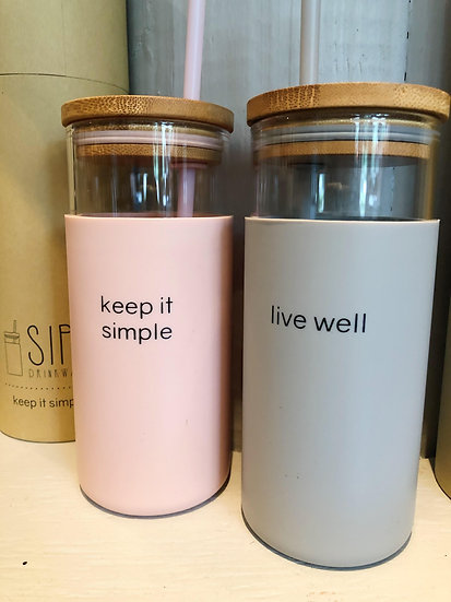 Sips Drinkware Tumbler