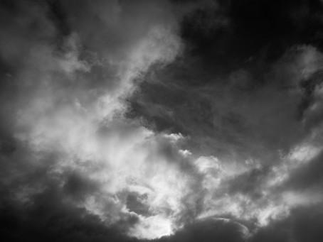 Photo Diary #57 - Cardinal Clouds
