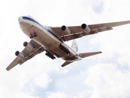 The Antonov An-124