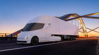 3 Reasons Electric Fleets Are Driving the EV Market Forward