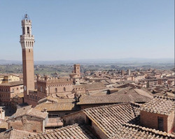 Siena_ an old city that will never get o
