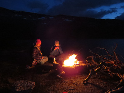 Friluftsliv come stile di vita e di educazione all'aria aperta. Parte 2