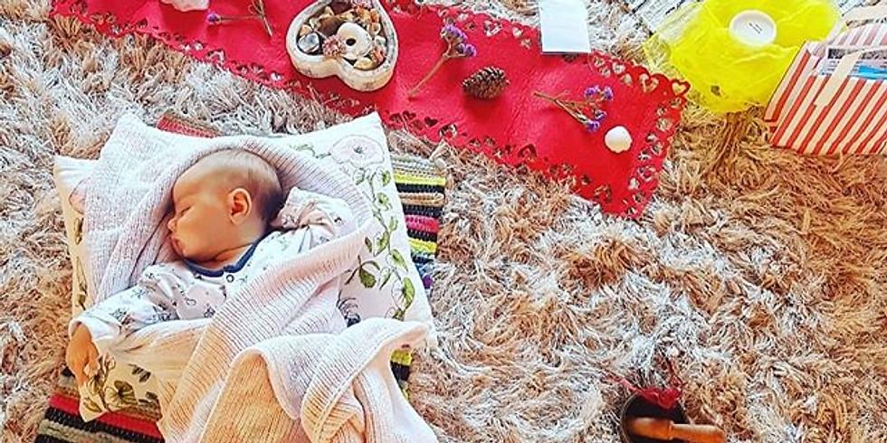 Baby Yoga & Massage November