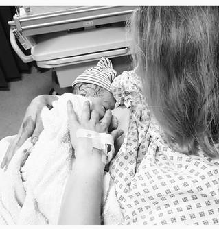 Tearing During Birth