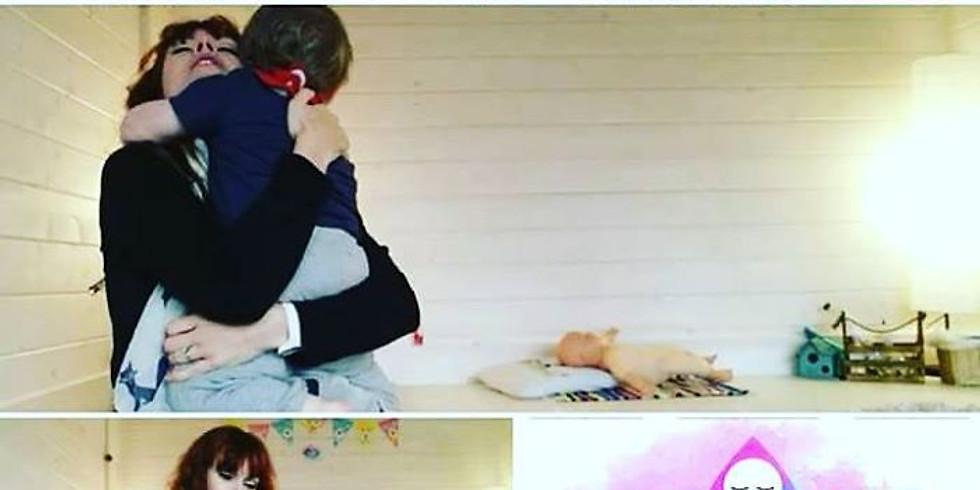 Baby On The Move Yoga & Massage Workshop
