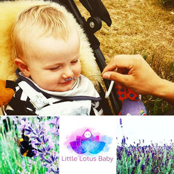 The soothing scent of lavender can work wonders for the whole family