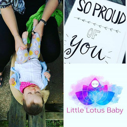 Wooohooo another pic through!! So glad the car seat relief Massage & Yoga routine I created for your