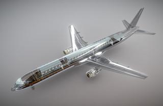 Airliner Boeing 757 Transparent.jpg