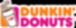 Dunkin worldwide logo