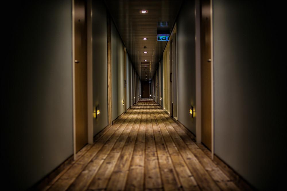 Keyless Hotel Entery