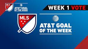 What is your favorite MLS GOOOALASO OF THE WEEK???