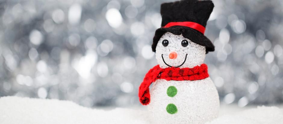 Weihnachten kommt bald!