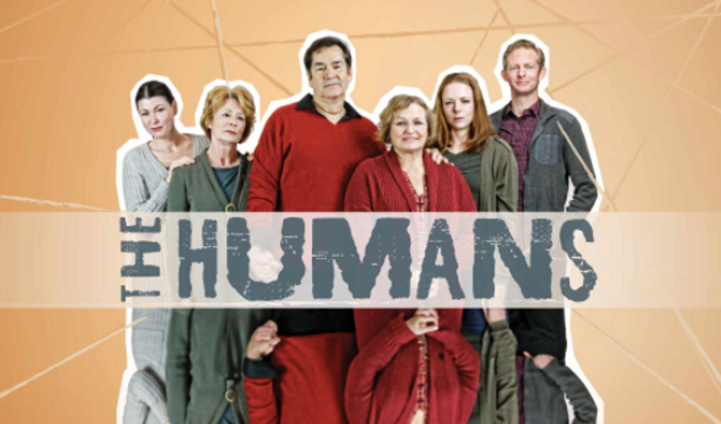 The Humans at the San Diego Rep