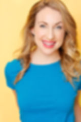 Alyssa Austin Headshot
