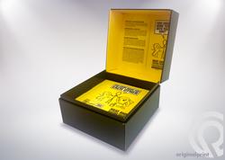 Pak n Save ring box