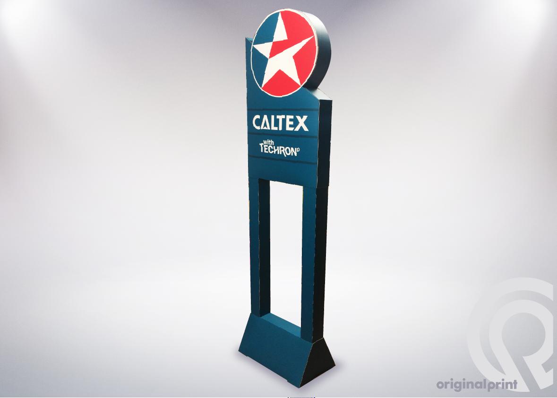 Caltex Fuel Stop
