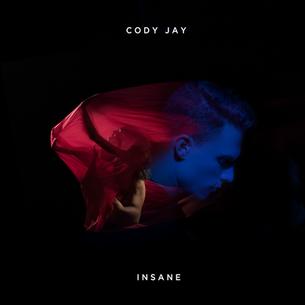"Cody Jay releases new single, ""Insane"""