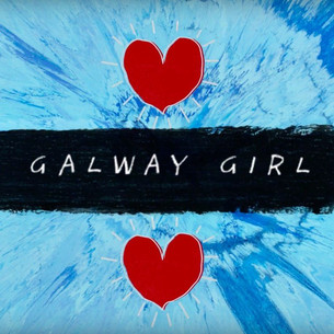"Ed Sheeran: ""Galway Girl"""