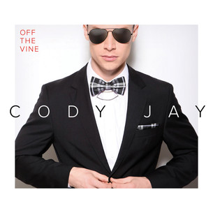 "Cody Jay releases debut album, ""Off the Vine"""