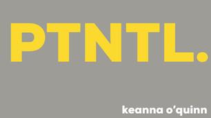 """Keanna O'Quinn - """"Potential"""""""