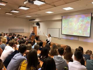 Университетский digital маркетинг