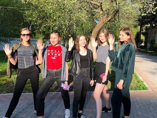 Погружение в Видном