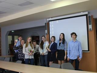 Презентации по маркетингу среди 11-х классов