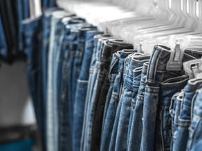 Fall Closet Basics