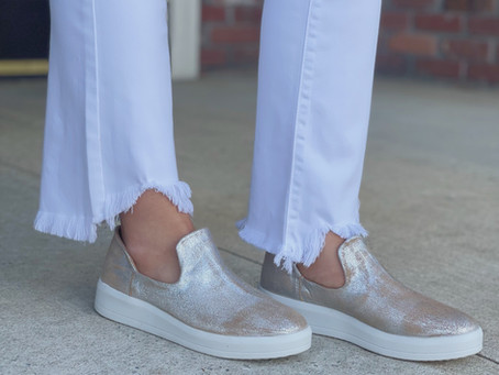 5 Must Have Shoes This Fall