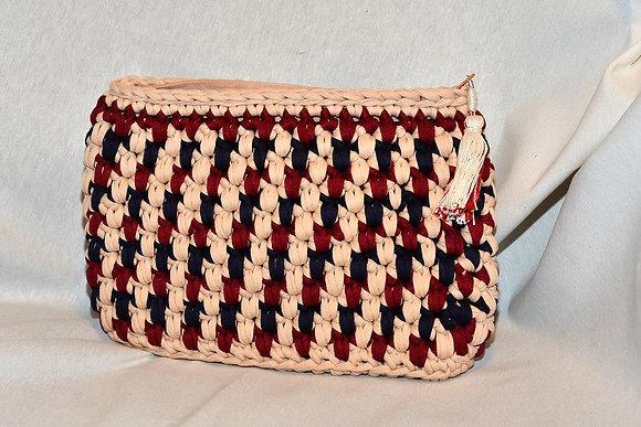 Bolso de mano mosaico (Ref.C044)