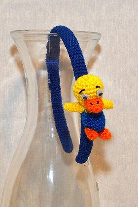 Diadema infantil Duck (Ref.D010)