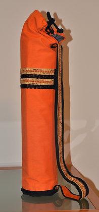 Bolsa yoga naranja (Ref.Y028)