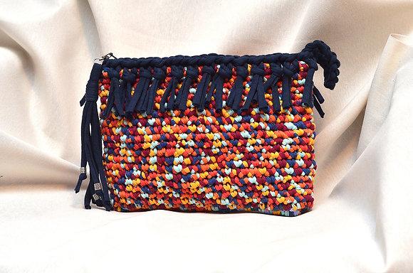 Bolso de mano Multicolor (Ref.C012)