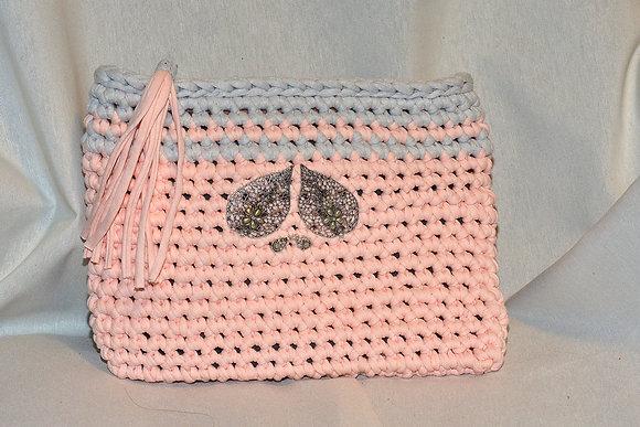 Bolso de mano Pink (Ref.C024)
