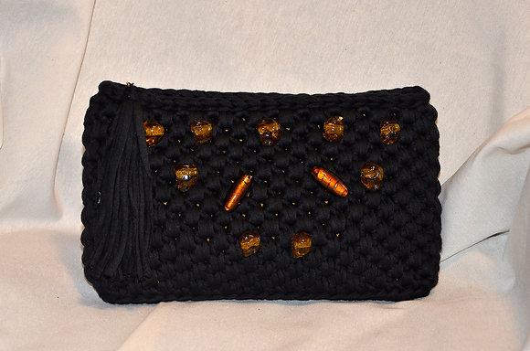 Bolso de mano Noir (Ref.C061)