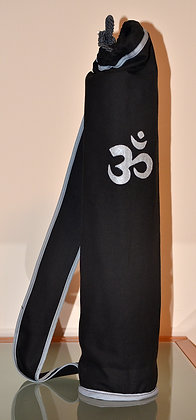 Bolsa yoga negra (Ref.Y026)
