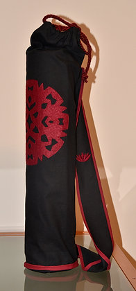 Bolsa yoga negra (Ref.Y027)