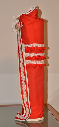 Bolsa yoga roja (Ref.Y020)