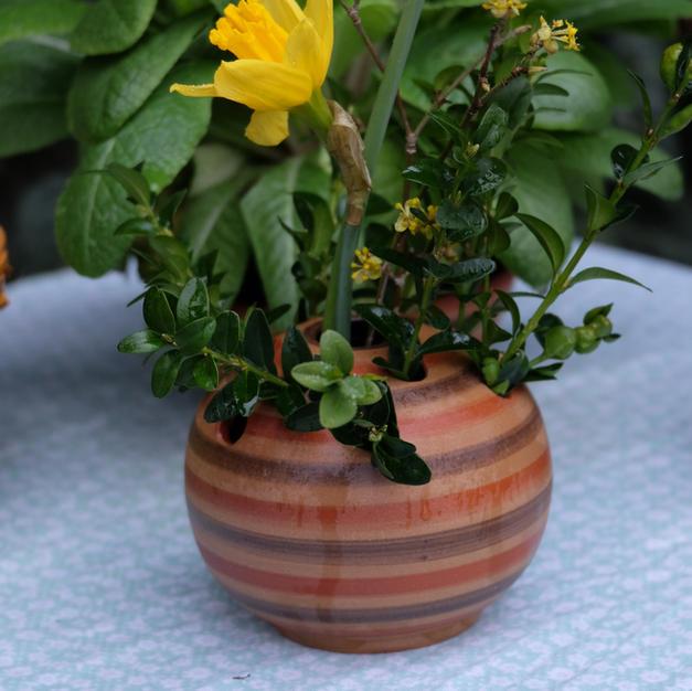 Kugel Vase
