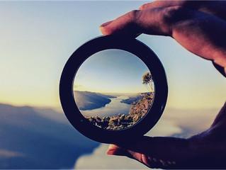 L'importance de créer une VISION pour son PLEIN POTENTIEL!