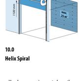 Helix Spiral