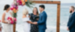 Let me guide you through the proces of getting married in the Gold Coast & Coastal Queensland, from planning to being a legally registered couple.