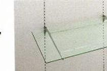 【2070】ガラス板専用傾斜ブラケット