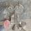 Thumbnail: Swarovski Silver Snowflakes