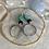 Thumbnail: Czech Diamond Crescent Focal