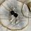 Thumbnail: Black Diamond Mystic Quartz Drops