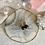 Thumbnail: Pink Opal Matte Agate Drops