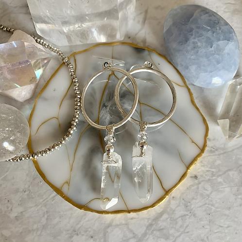 Silver World Healer