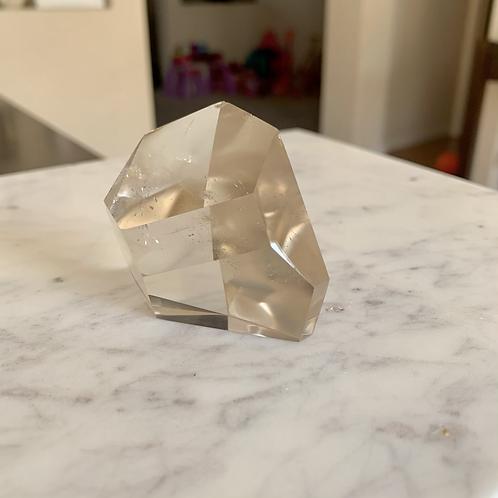 Smokey Quartz 100g Free Form Crystal